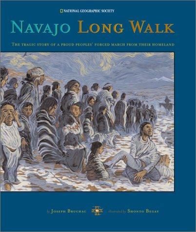 Navajo - The Long Walk American History Famous Historical Events Famous People Geography Native-Americans and First Peoples  Social Studies Disasters