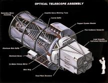 Hubble - Optical Telescope Assembly