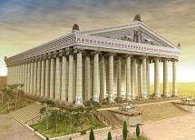 Student Stories on the Temple of Artemis at Ephesus