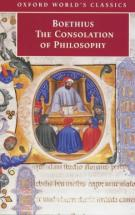 Boethius - The Consolation of Philosophy