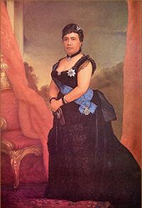 Queen Liliuokalani Palace Inside Racism in Hawai...