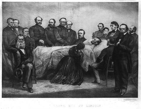 Lincoln - Lay Dying Visual Arts American History Disasters Famous Historical Events Nineteenth Century Life