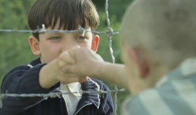 the boy in the striped pajamas he learns that shmuel came to the camp after he and his family had to make two moves the first move required them to leave their home in krakow