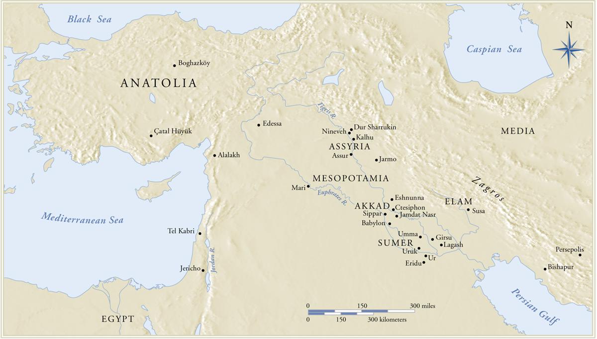 Map of the Fertile Crescent Map Fertile Crescent on sargon of akkad, israel map, ethiopia map, the fertile cresent map, west bank map, mesopotamian map, arabian sea map, mediterranean sea map, egypt map, sumer map, arabian desert map, epic of gilgamesh, dead sea map, levant map, black sea map, persian gulf map, gaza strip map, cradle of civilization, arabian peninsula map, neolithic revolution, elburz mountains map, zagros mountains map, zagros mountains, sahara map, ancient mesopotamia map,