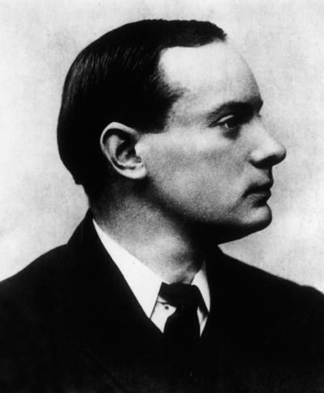 patrick pearse speech