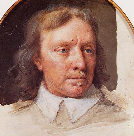 Oliver Cromwell - Awesome Stories