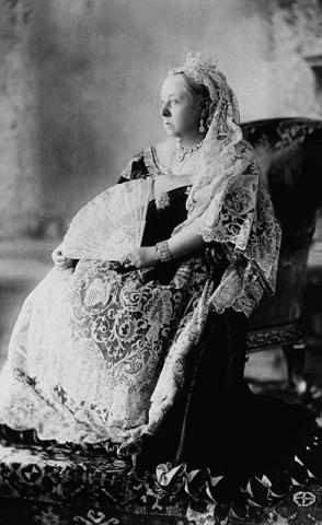 Queen Victoria Photograph Victorian Age Visual Arts Biographies Social Studies World History Nineteenth Century Life