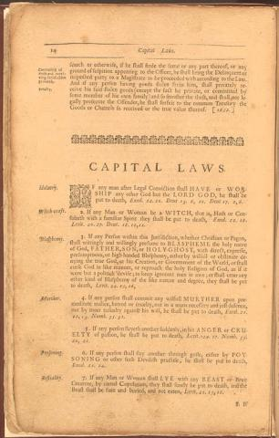 a history of the government in massachusetts bay colony A compilation of historical legal information by the trial court law libraries   this charter expanded the original colony of massachusetts bay.