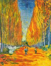 Vincent van Gogh and His $66.3 Million Painting