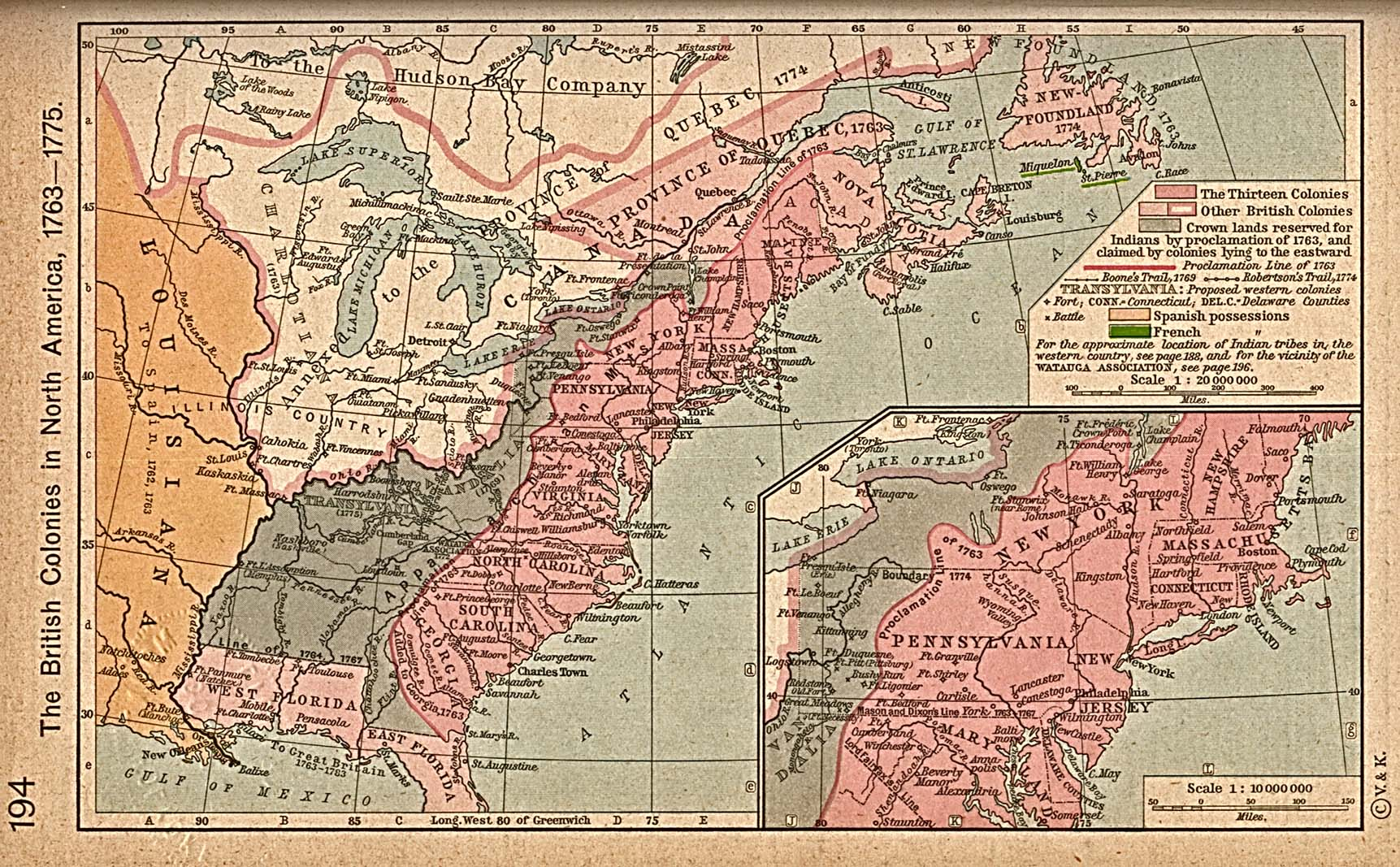 an analysis of the britains north american colonies and the american history In their view, the history of colonial america played out exclusively on the atlantic coast and involved only the thirteen mainland british american colonies that bringing all of north america and the west indies into his sights, taylor juxtaposes french, spanish, russian, and dutch brands of colonialism alongside the.
