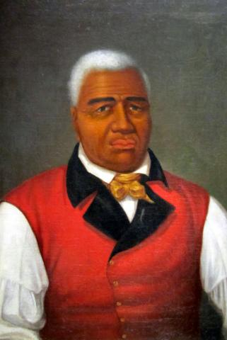 Kamehameha I Visual Arts Famous People Social Studies World History Legends and Legendary People