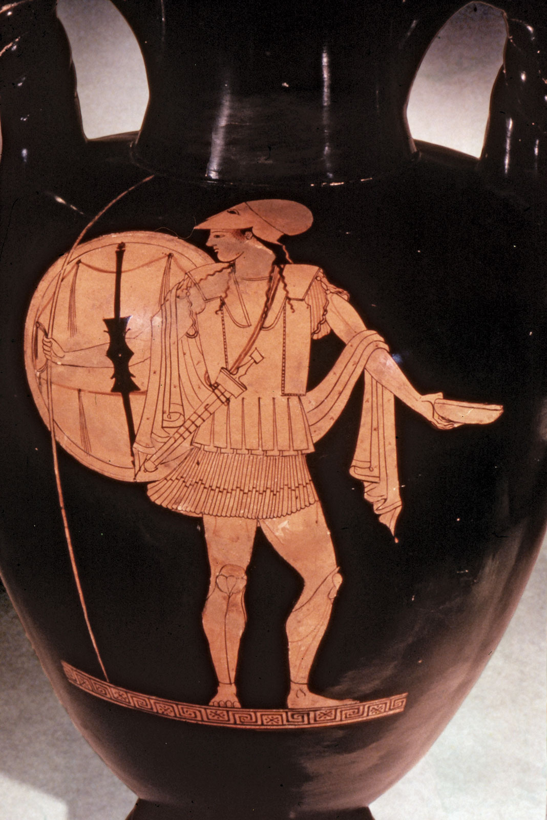 spartans #7