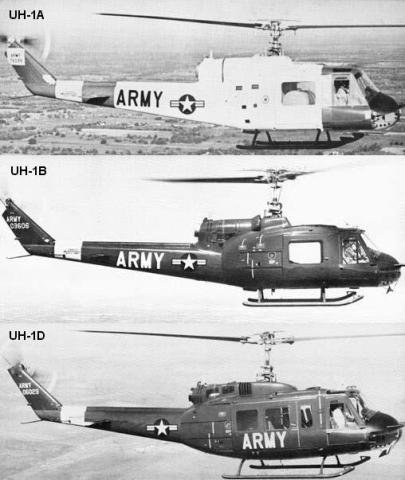 UH-1 Series Helicopters American History Social Studies Visual Arts