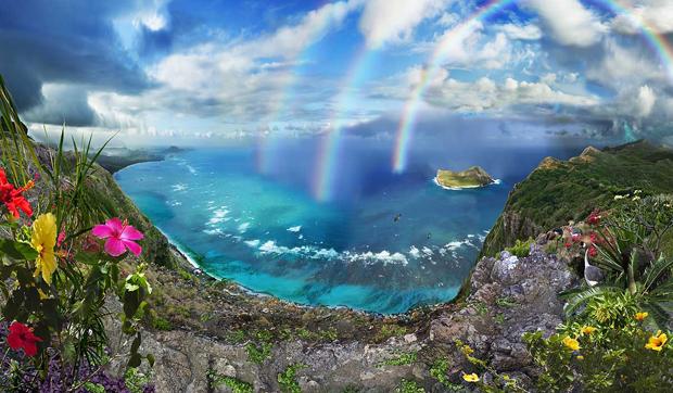 Oahu Island Weather