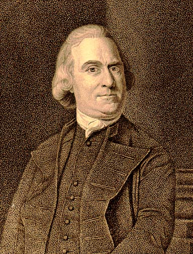 samuel adams essays