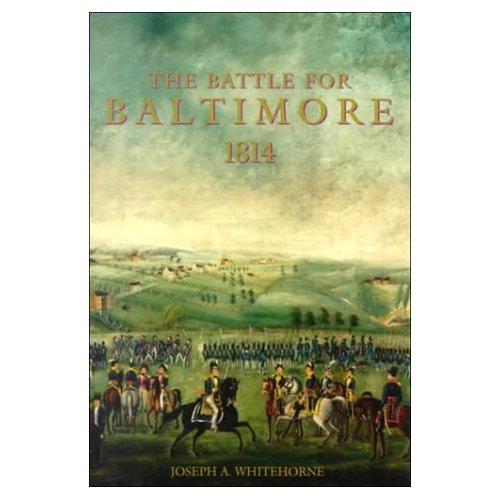 Battle For Baltimore, 1814