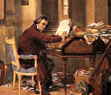 a biography of ludwig van beethoven a pianist Ludwig van beethoven biography showing all 43 items jump to: overview (3)  german composer and virtuoso pianist daniel steibelt.
