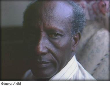 General Mohamed Farrah Aidid General Mohamed Farrah...