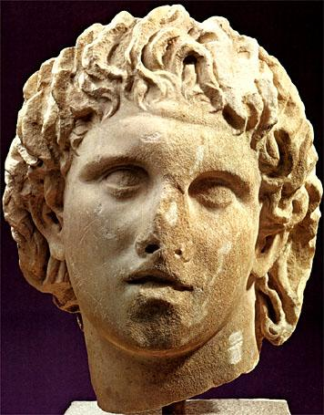 Alexander the Great - Recorded in History Famous People Social Studies Visual Arts World History Ancient Places and/or Civilizations