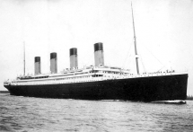 Titanic - The Fatal Voyage