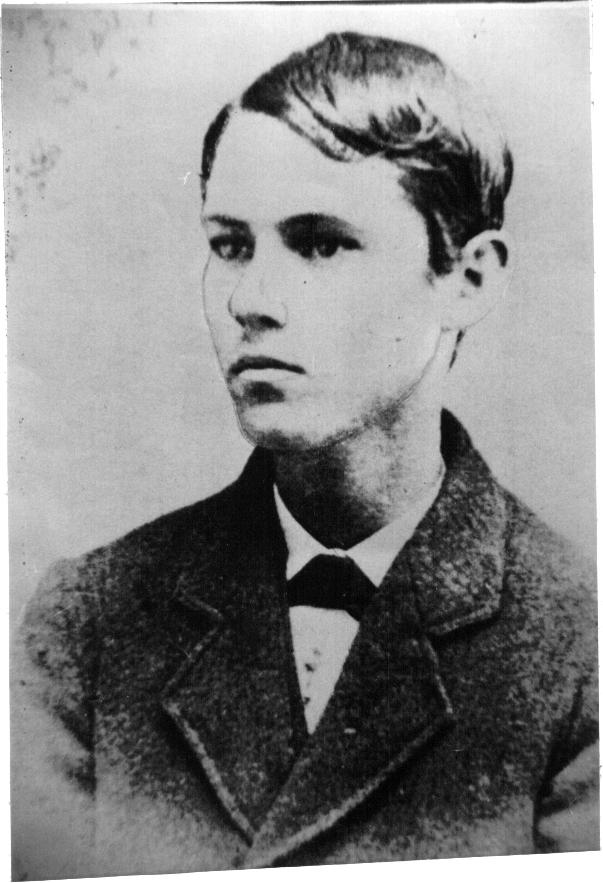 Jesse James, Fourteen ...