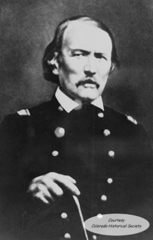 Colonel Kit Carson Education American History Famous People Social Studies