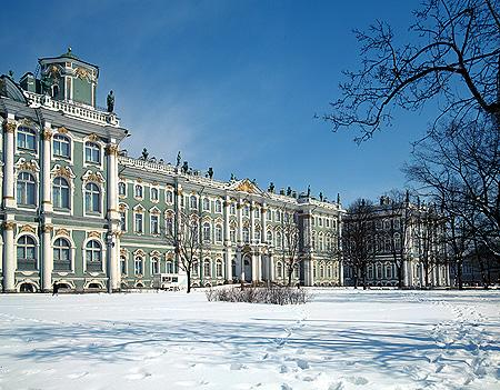 Winter Palace Russian Studies Geography History Government Ethics