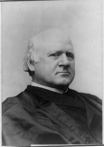 Justice John Marshall Harlan Tragedies and Triumphs American History African American History Civil Rights Social Studies