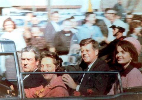 JFK - Two Minutes Before the Shooting American History American Presidents Government Medicine Social Studies The Kennedys Disasters