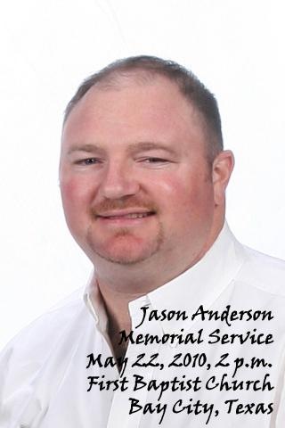 Deepwater Horizon Victim - Jason Anderson American History Disasters Famous Historical Events Geography History Social Studies STEM Tragedies and Triumphs Biographies