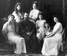 Death of a Tsar: Romanov Execution
