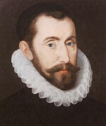 Elizabeth I's Advisor - Sir Francis Walsingham Legends and Legendary People Social Studies Tragedies and Triumphs World History Visual Arts