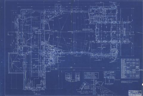 Blueprints (Illustration) Poetry Ethics