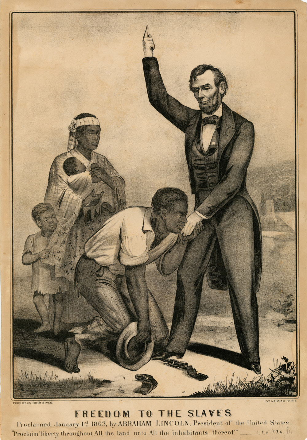 the freedom of slaves in america From freedom to slavery: the rebirth of tyranny in america [gerry spence] on amazoncom free shipping on qualifying offers never afraid to take on tough cases or tackle difficult issues, here in from freedom to slavery gerry spence comes at us uncensored.