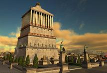 Student Stories on the Mausoleum at Halicarnassus