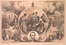 Reconstruction and Emancipation in South Carolina