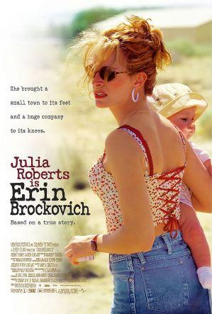 Erin Brockovich (Illustration) American History Famous People Film Medicine Social Studies Awesome Radio - Narrated Stories Geography History STEM