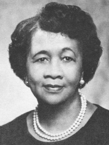 Dorothy Height - Civil Rights Leader African American History Civil Rights Law and Politics Social Studies Tragedies and Triumphs Biographies American History