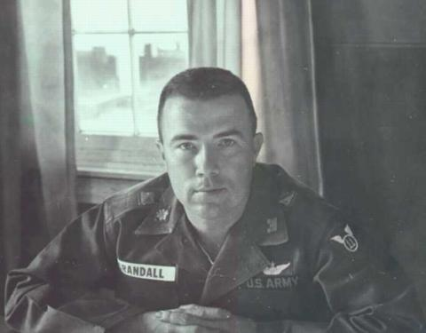 Major Bruce Crandall - Hero of Vietnam War American History Biographies Famous People Social Studies Tragedies and Triumphs