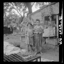 Great Depression - Americans Live in Miserable Poverty