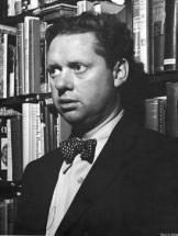 Dylan Thomas and His Famous Poem