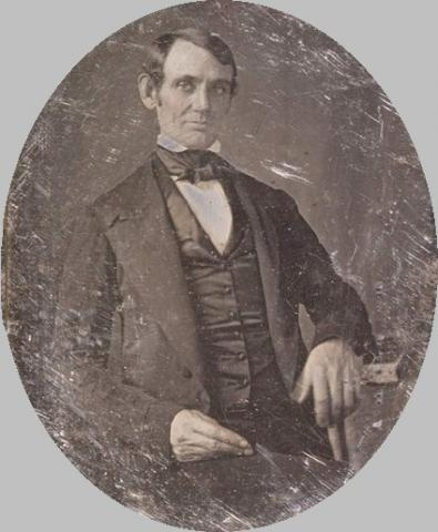 Abraham Lincoln - 1846 Photo Visual Arts American History American Presidents Famous People Social Studies Nineteenth Century Life