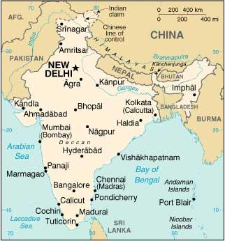 india nepal map locator Nepal India Map india nepal map locator social studies geography nepal india map