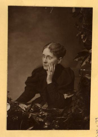 Suffragist - Frances Willard Social Studies American History Civil Rights Famous People