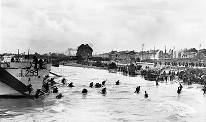Impact of D-Day on Canada