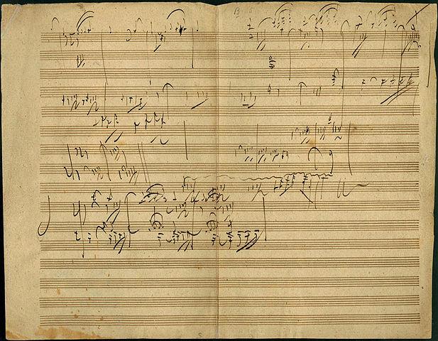 Beethoven Berühmte Werke