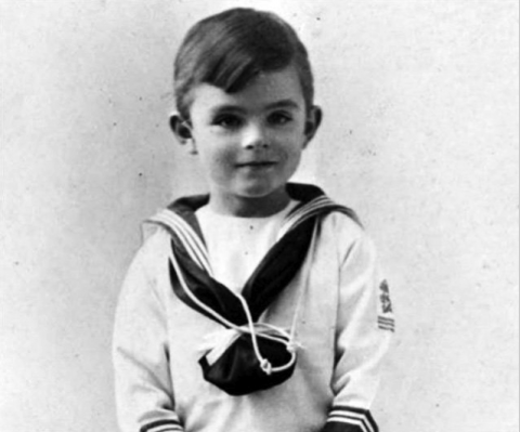 Alan Turing - Early Years Biographies World History Legends and Legendary People Famous People