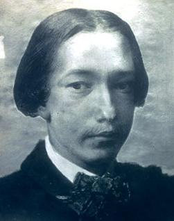 Robert Louis Stevenson as a Young Teenager Biographies Famous People