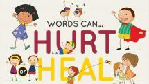How Do We Distinguish between Words that Help or Hurt?
