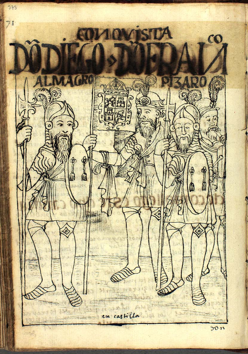 chronicles of the incas The incas of pedro cieza de leon (the civilization of the american indian  his  chronicles of peru, published in 1553 and 1880, rank with bernal díaz del.